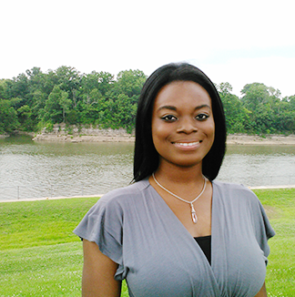 Nashville Teaching Fellows - Kesha DeJarnette